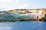 Kaap Vani Milos | Cycladen Griekenland | Foto 42 - Foto van De Griekse Gids