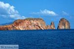 Kaap Vani Milos | Cycladen Griekenland | Foto 45 - Foto van De Griekse Gids
