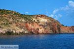 Kaap Vani Milos | Cycladen Griekenland | Foto 46 - Foto van De Griekse Gids