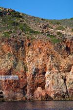 GriechenlandWeb.de Kaap Vani Milos | Cycladen Griekenland | Foto 49 - Foto van De Griekse Gids
