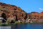 Kaap Vani Milos | Cycladen Griekenland | Foto 51 - Foto van De Griekse Gids