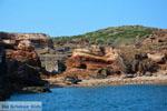 Kaap Vani Milos | Cycladen Griekenland | Foto 55 - Foto van De Griekse Gids