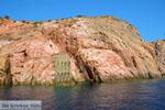 Kaap Vani Milos | Cycladen Griekenland | Foto 59 - Foto van De Griekse Gids