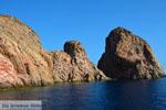 JustGreece.com Kaap Vani Milos   Cycladen Griekenland   Foto 60 - Foto van De Griekse Gids