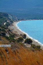 JustGreece.com Chivadolimni Milos | Cycladen Griekenland | Foto 3 - Foto van De Griekse Gids