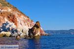 GriechenlandWeb.de Fourkovouni Milos | Kykladen Griechenland | Foto 1 - Foto GriechenlandWeb.de