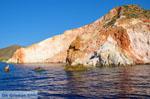 Fourkovouni Milos | Cycladen Griekenland | Foto 4 - Foto van De Griekse Gids