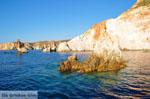 Fourkovouni Milos   Cycladen Griekenland   Foto 7 - Foto van De Griekse Gids
