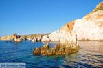 Fourkovouni Milos   Cycladen Griekenland   Foto 8 - Foto van De Griekse Gids