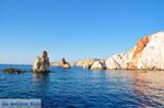 Fourkovouni Milos | Cycladen Griekenland | Foto 9 - Foto van De Griekse Gids