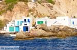 Fourkovouni Milos | Cycladen Griekenland | Foto 22 - Foto van De Griekse Gids