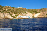 Fourkovouni Milos | Cycladen Griekenland | Foto 23 - Foto van De Griekse Gids