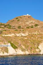 Fourkovouni Milos | Cycladen Griekenland | Foto 36 - Foto van De Griekse Gids