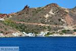 Fourkovouni Milos | Cycladen Griekenland | Foto 37 - Foto van De Griekse Gids
