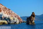 Fourkovouni Milos | Cycladen Griekenland | Foto 39 - Foto van De Griekse Gids