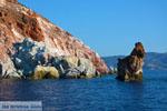 Fourkovouni Milos | Cycladen Griekenland | Foto 40 - Foto van De Griekse Gids