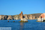 Fourkovouni Milos | Cycladen Griekenland | Foto 44 - Foto van De Griekse Gids
