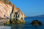 Fourkovouni Milos | Cycladen Griekenland | Foto 45 - Foto van De Griekse Gids