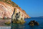 Fourkovouni Milos | Cycladen Griekenland | Foto 46 - Foto van De Griekse Gids
