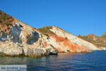 Fourkovouni Milos | Cycladen Griekenland | Foto 47 - Foto van De Griekse Gids