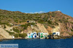 Fourkovouni Milos | Cycladen Griekenland | Foto 66 - Foto van De Griekse Gids