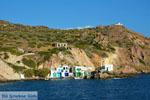 Fourkovouni Milos | Cycladen Griekenland | Foto 67 - Foto van De Griekse Gids
