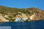 Fourkovouni Milos | Cycladen Griekenland | Foto 68 - Foto van De Griekse Gids