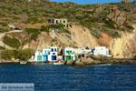 Fourkovouni Milos | Cycladen Griekenland | Foto 69 - Foto van De Griekse Gids