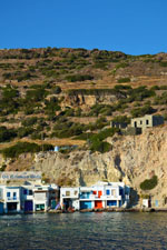 Fourkovouni Milos | Cycladen Griekenland | Foto 73 - Foto van De Griekse Gids