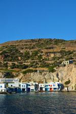 Fourkovouni Milos | Cycladen Griekenland | Foto 74 - Foto van De Griekse Gids