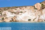 Fyriplaka Milos | Cycladen Griekenland | Foto 9 - Foto van De Griekse Gids