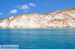 Fyriplaka Milos | Cycladen Griekenland | Foto 11 - Foto van De Griekse Gids
