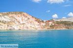 Fyriplaka Milos | Cycladen Griekenland | Foto 12 - Foto van De Griekse Gids