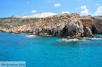 Bij Fyriplaka en Tsigrado Milos | Cycladen Griekenland | Foto 21 - Foto van De Griekse Gids
