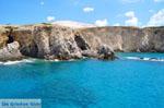 Bij Fyriplaka en Tsigrado Milos | Cycladen Griekenland | Foto 24 - Foto van De Griekse Gids
