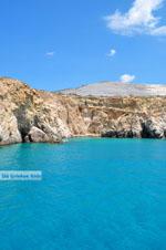 Bij Fyriplaka en Tsigrado Milos | Cycladen Griekenland | Foto 26 - Foto van De Griekse Gids