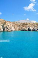 Bij Fyriplaka en Tsigrado Milos | Cycladen Griekenland | Foto 27 - Foto van De Griekse Gids