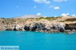Bij Fyriplaka en Tsigrado Milos | Cycladen Griekenland | Foto 29 - Foto van De Griekse Gids