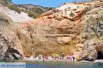GriechenlandWeb.de Tsigrado Milos | Kykladen Griechenland | Foto 10 - Foto GriechenlandWeb.de
