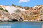 JustGreece.com Tsigrado Milos   Cycladen Griekenland   Foto 11 - Foto van De Griekse Gids