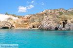Tsigrado Milos | Cycladen Griekenland | Foto 12 - Foto van De Griekse Gids
