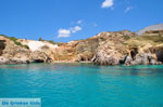 Tsigrado Milos | Cycladen Griekenland | Foto 14 - Foto van De Griekse Gids