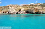 Tsigrado Milos | Cycladen Griekenland | Foto 15 - Foto van De Griekse Gids