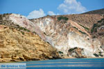 Fyriplaka Milos | Cycladen Griekenland | Foto 20 - Foto van De Griekse Gids