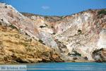 Fyriplaka Milos | Cycladen Griekenland | Foto 24 - Foto van De Griekse Gids