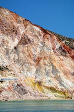 Fyriplaka Milos | Cycladen Griekenland | Foto 34 - Foto van De Griekse Gids