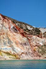 Fyriplaka Milos | Cycladen Griekenland | Foto 35 - Foto van De Griekse Gids