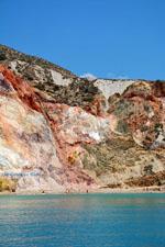 Fyriplaka Milos | Cycladen Griekenland | Foto 36 - Foto van De Griekse Gids