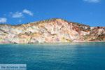Fyriplaka Milos | Cycladen Griekenland | Foto 38 - Foto van De Griekse Gids