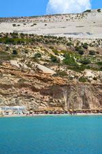 Fyriplaka Milos | Cycladen Griekenland | Foto 46 - Foto van De Griekse Gids